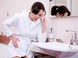 заболевания во время беременности