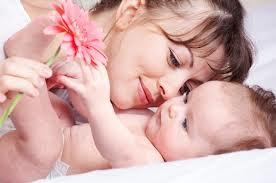 послеродовой период у женщин