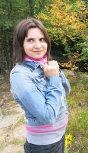 Анна Пацкова