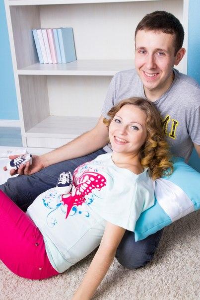 мужчина и беременность
