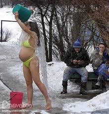 закаливание при беремнности