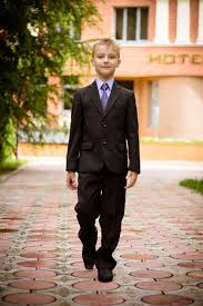 ребенок лидер