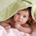 малыш 12 месяцев