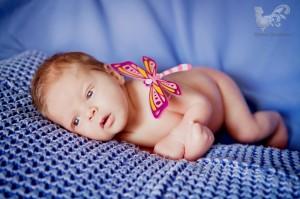 2 недели малышу