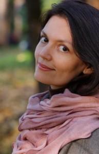 Динара Арибжанова