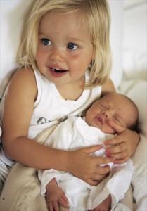 2 ребенка