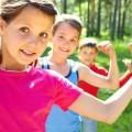 как повысить иммунитет у ребенка