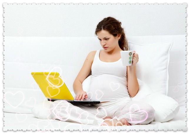 нельзя делать во время беременности 3