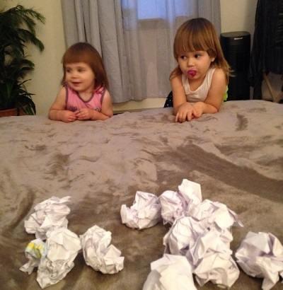 игры с детьми дома