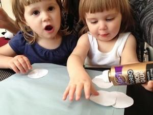 развитие творчества детей дошкольного возраста