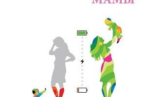 Источник сил для уставшей мамы