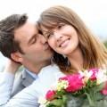 принимать мужа