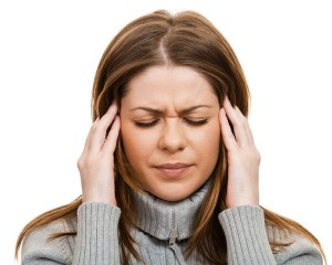 какизбавиться от головной боли
