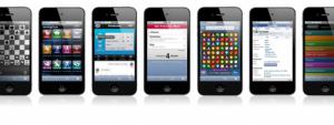 Мобильные приложения для Вашего бизнеса