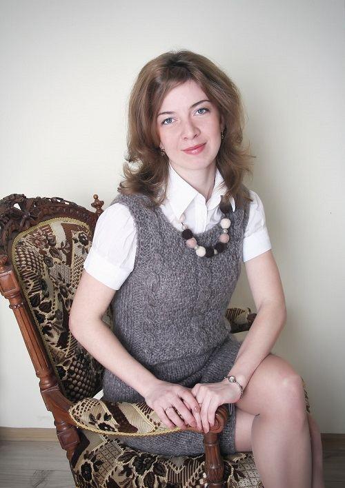 Наталья Лубина