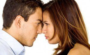 мужчины и женщины различия